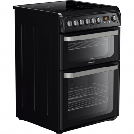 Hotpoint Ultima 60cm electric cooker - 0